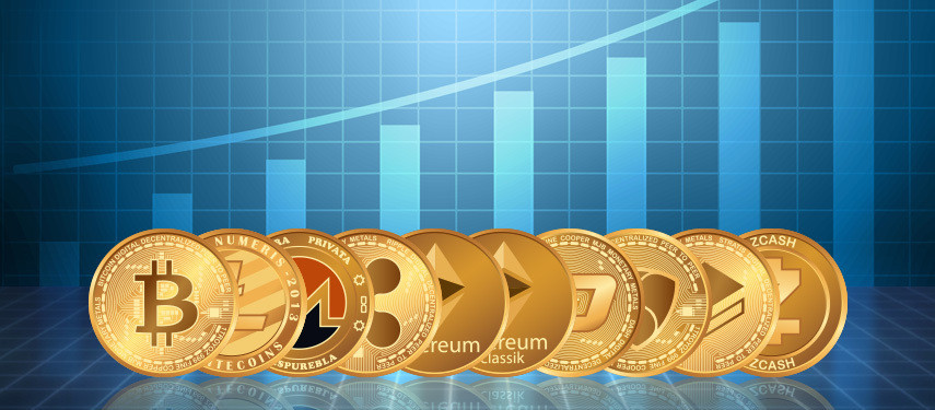 Top 10 Best Cryptocurrencies To Invest In For High Returns