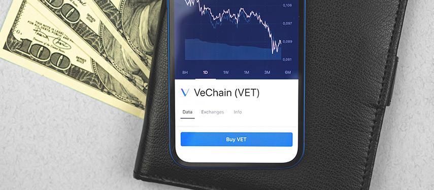 Is VeChain (VET) Worth Buying In 2022?