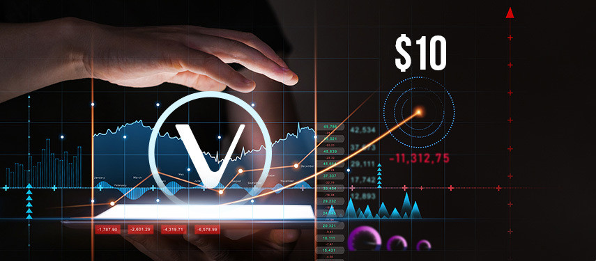 Is VeChain (VET) Expected To Reach $10 Or More In The Next 5 Years?
