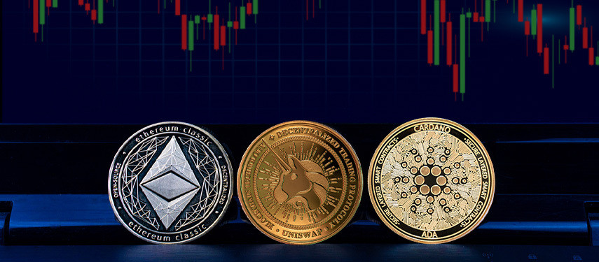 3 Cryptos That Could Double By 2025