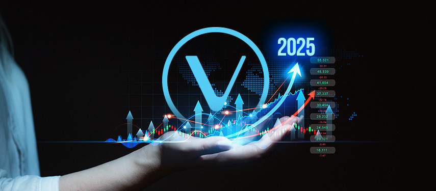 What Will VeChain (VET) Be Worth In 2025?
