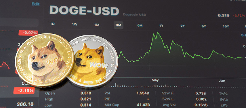 What Might Happen If You Invest $100 In Dogecoin (DOGE) Today?