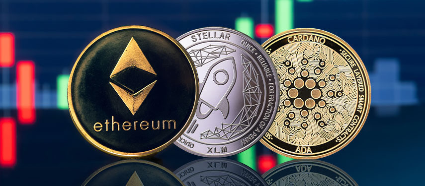3 Top Cryptocurrencies To Invest $100 In Right Now