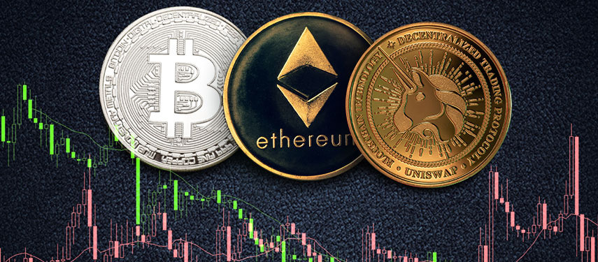 3 No-Brainer Cryptocurrencies To Buy Right Now