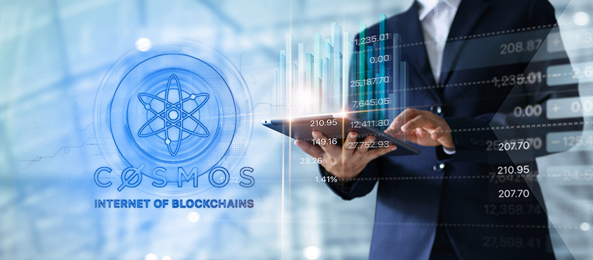 Cosmos Price Predictions: How Much Will ATOM Be Worth In 2021 And Beyond?