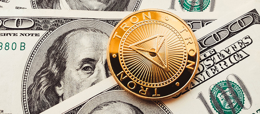 What Might Happen If You Invest $100 In Tron (TRX) Today?