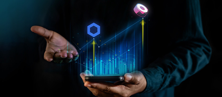 2 Innovative Growth Cryptocurrencies To Buy Hand Over Fist For The Next 10 Years