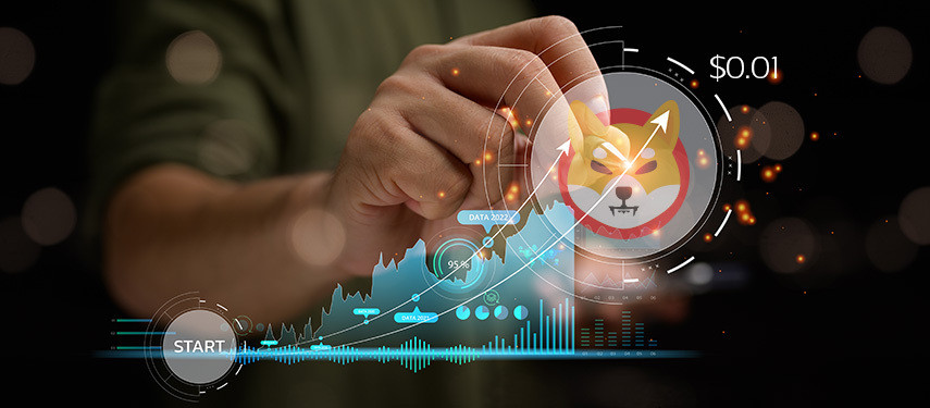 Why Is Shiba Inu Rising? Can It Reach $0.01?