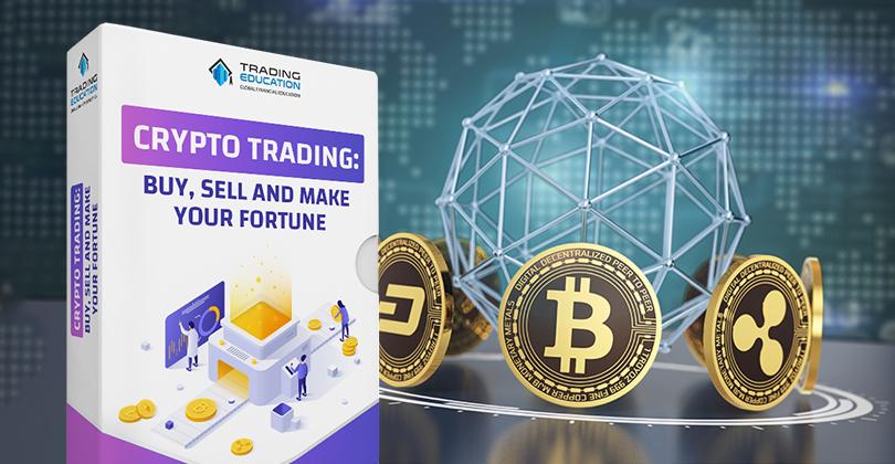 bitcoin trading education
