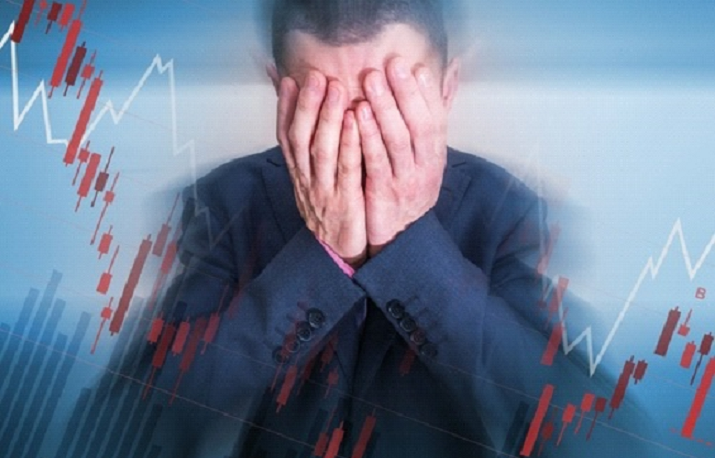 don't sell in a panic