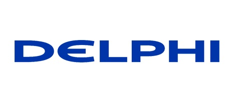 Delphi Automotive logo