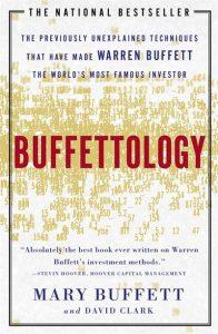 buffettology book
