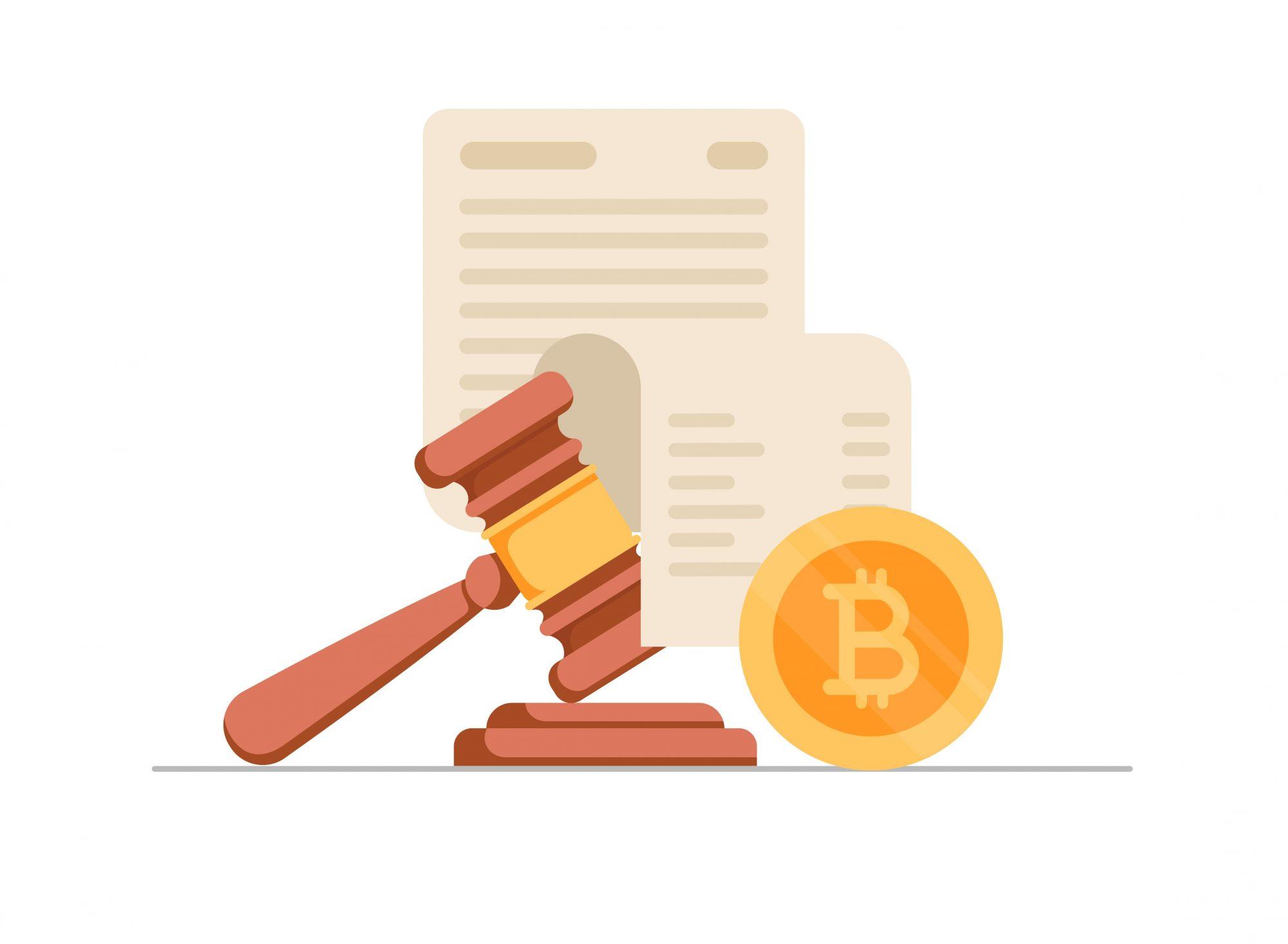 lack of cryptocurency regulators