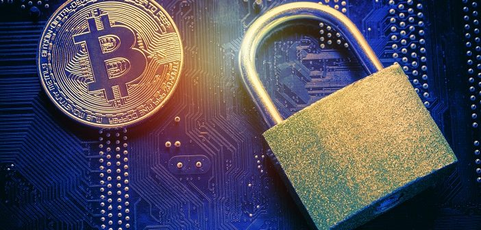 secure your bitcoins