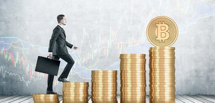 advantages of cryptocurrency investment