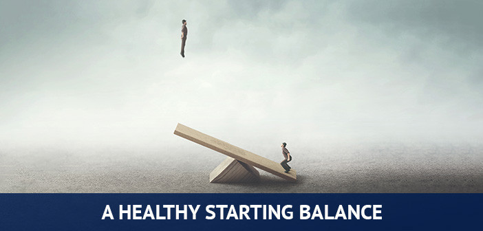 a healthy starting balance, how much can you make trading forex