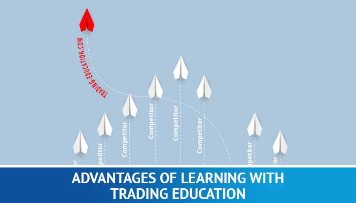 learn trading with trading education