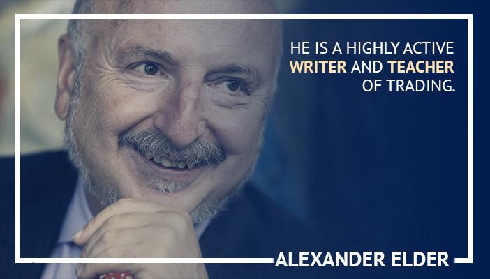 alexander elder, famous day traders
