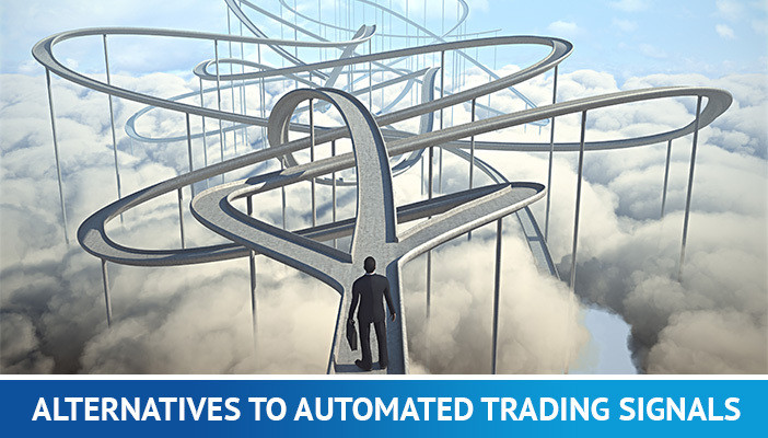 alternatives to automated trading signals