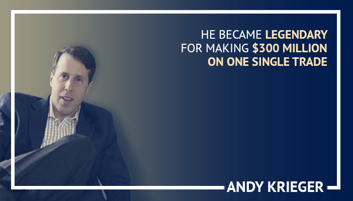 andy krieger, famous day traders
