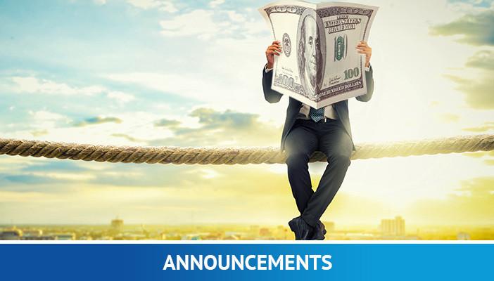 central banks announcements