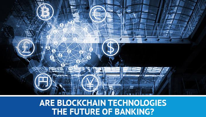 banks adopting blockchain