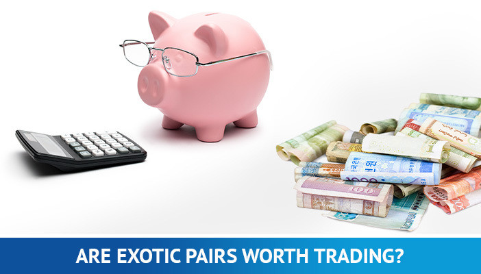 trading exotic currencies