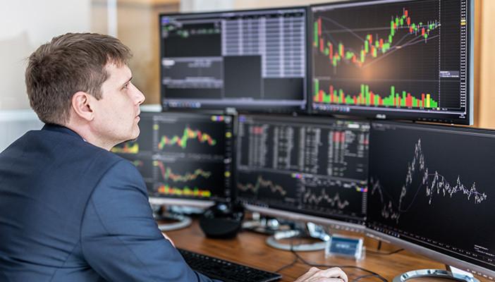 price action trading uk platform