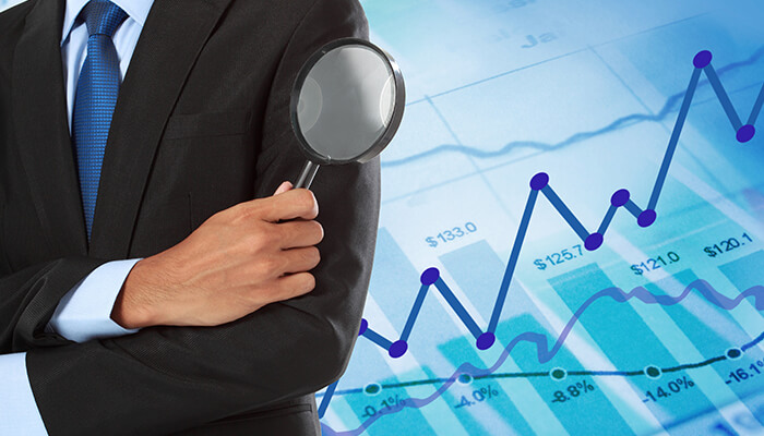 Identifying Stocks