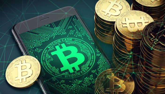 Globitex: nemokama bitcoin cash trading ir token sale