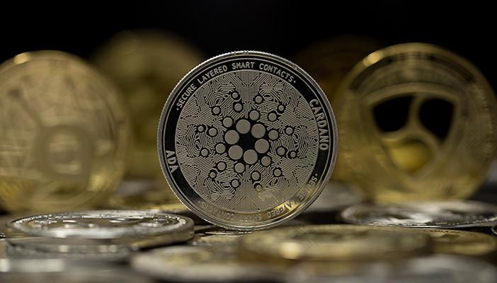 cardano, ada coin