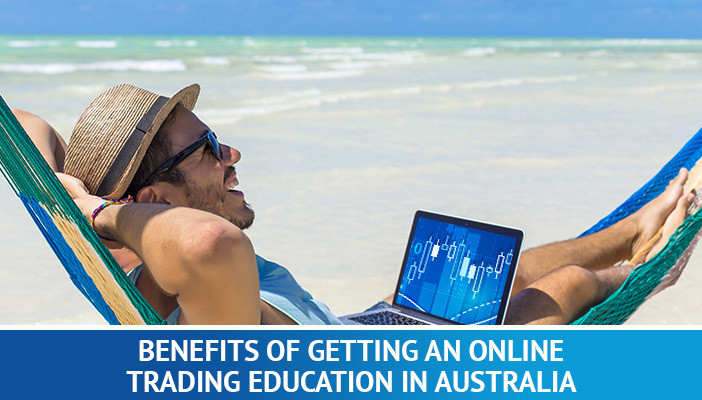 benefits of trading education in Australia