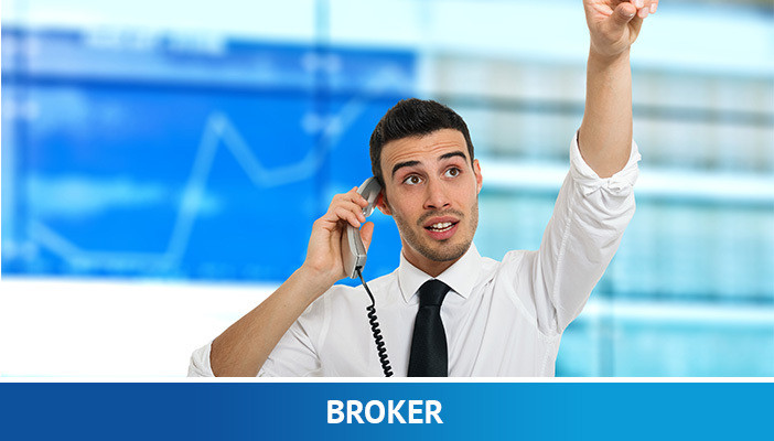 broker, forex trading terms