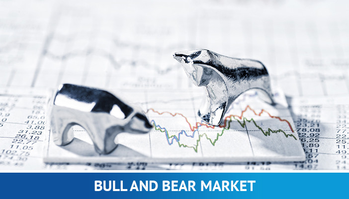 bull and bear market, forex trading for beginners