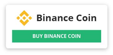 buy binance coin