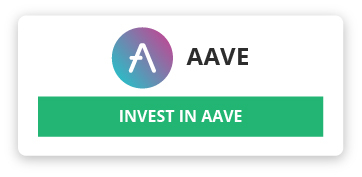 invest in aave