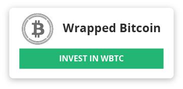 invest in wBTC