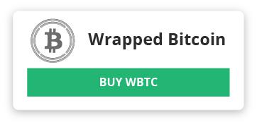 buy wBTC