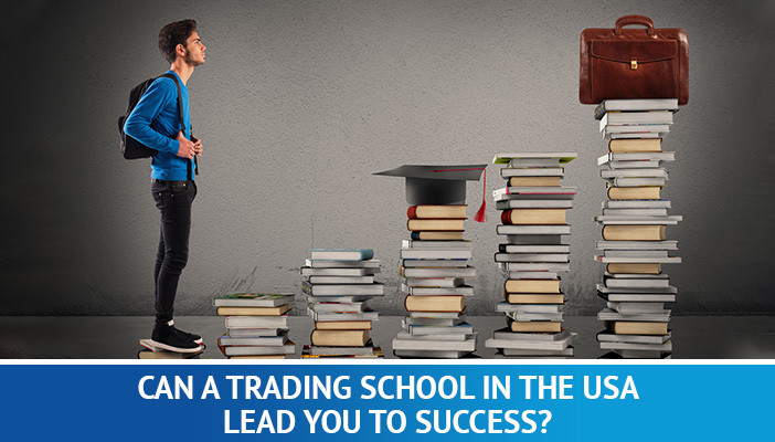 online trading school in the USA