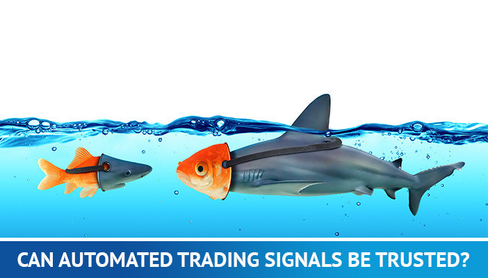 can automated trading signals be trusted