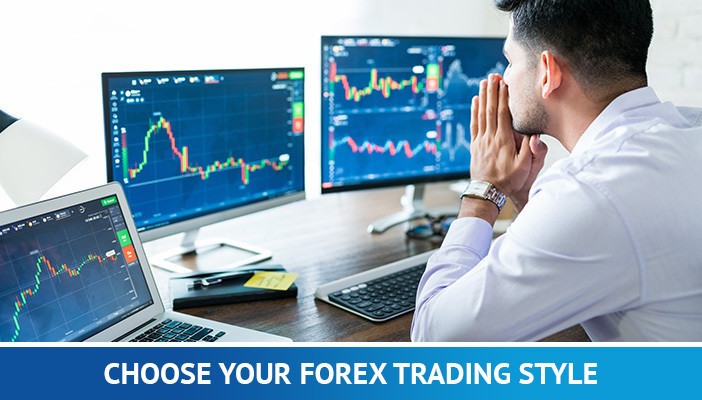 forex trading style, how to trade forex
