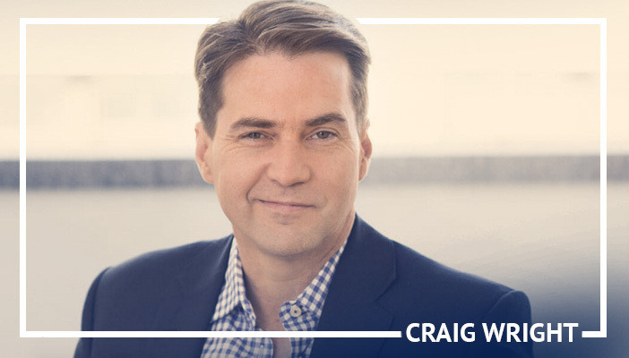 Craig Wright, most influential cryptocurrency figures