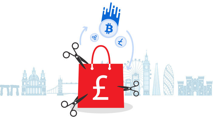 cryptocurrency regulation in the uk