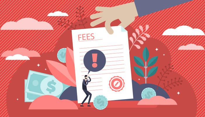 cryptocurrency trading fees