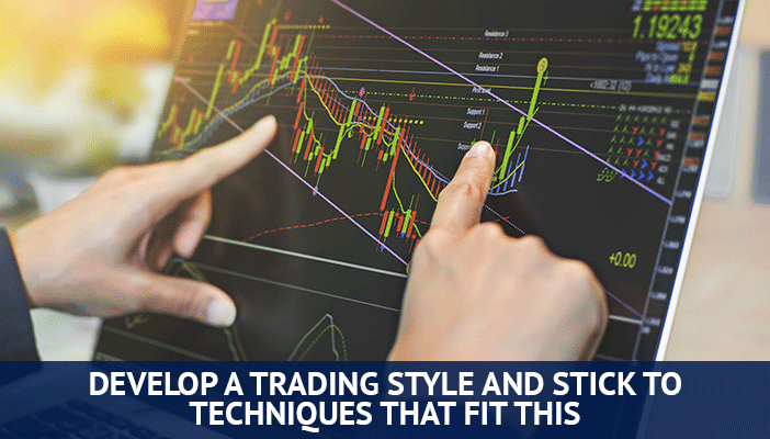 forex tips for newbies, develop trading style
