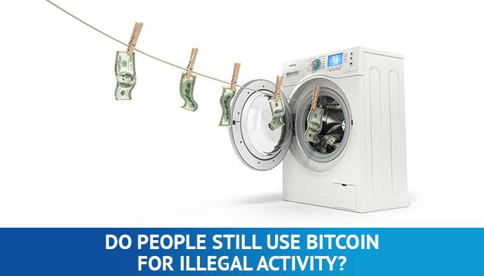 bitcoin, illegal activity