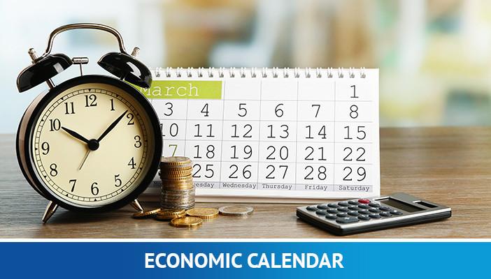 economic calendar, forex trading terms