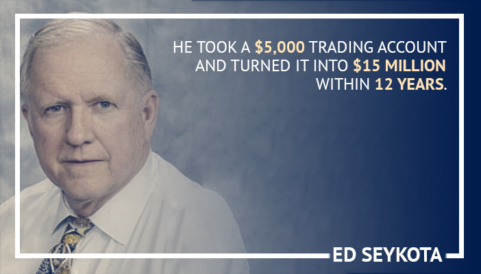 ed seykota, famous day traders