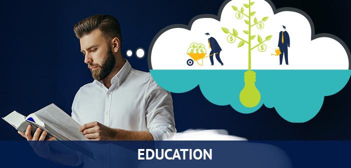 trading education