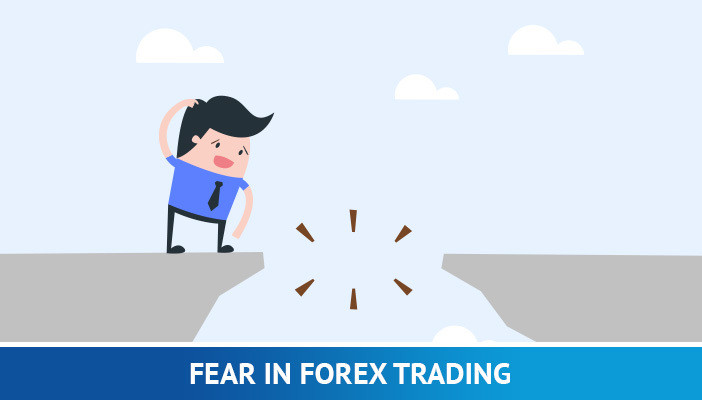 fear of trading forex, controlling your emotions when trading